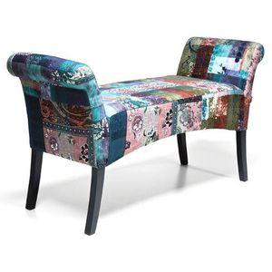 banc d interieur achat vente banc d interieur pas cher soldes d s le 10 janvier cdiscount. Black Bedroom Furniture Sets. Home Design Ideas
