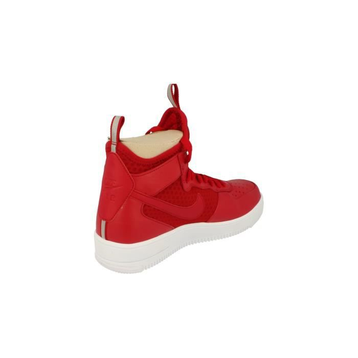 600 Top Air Hi Sneakers Chaussures 1 Force Nike Ultraforce Trainers Mid Hommes 864014 7P0YAwdq