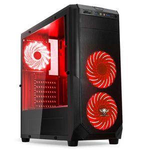 UNITÉ CENTRALE  Pc Gamer - Intel i5-7400 - GTX 1050 ti 4 Go - RAM