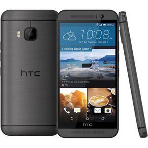 SMARTPHONE Smartphone HTC one M9 32go 5 Quad Core Full HD Noi