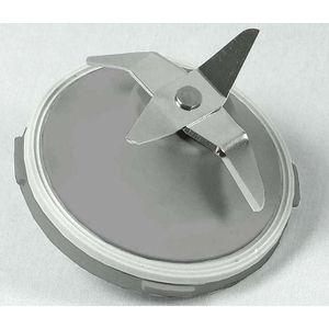 PIÈCE PRÉPARATION   Couteau + joint pour blender FPM250 - Kenwood - ré