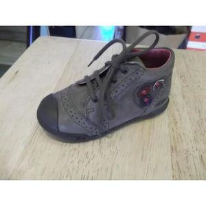 BOTTINE Chaussures enfants Botillons bébés filles Mod'8 P2