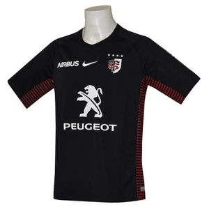 MAILLOT DE RUGBY MAILLOT RUGBY TOULOUSE KID DOM - 63606