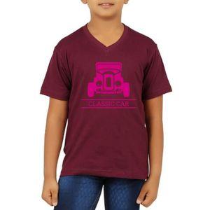 POLO Clifton Tee-shirt imprimé Garçon Manches courtes C