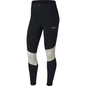 ESPADRILLE Nike - Nike Essential Femme Leggings Noir 89366301