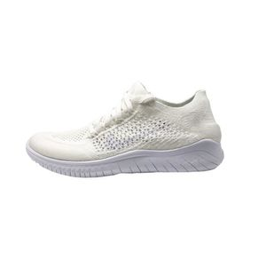 quality design cc739 4d885 BASKET Nike Free RN Flyknit 2018 942838 103 Mens Trainers