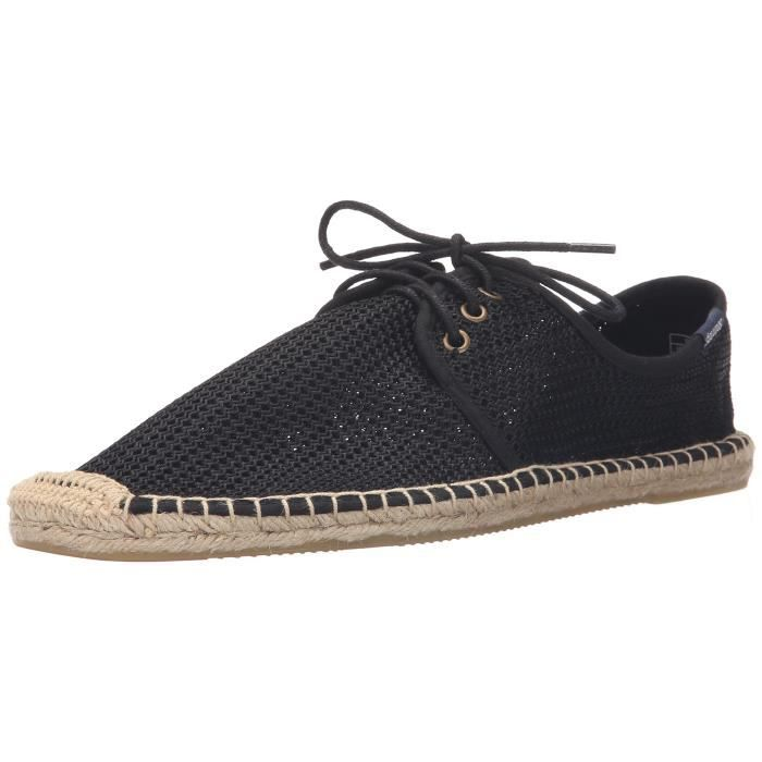 Derby Lace Up Sandales WYX4O Taille-45