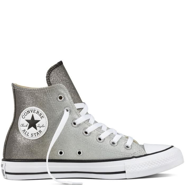 Converse Unisexe Chuck Taylor All Star Hi Chaussures TUPJH Taille-36 4GM7MU