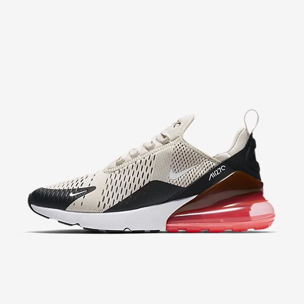 new products bf371 f2341 CHAUSSURE TONING Baskets Nike Air Max 270 Homme AH8050-003 Chaussur