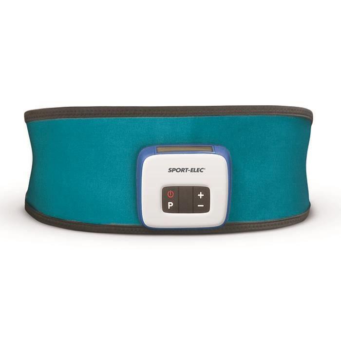 Abdominal belt ceinture electrostimulation abdominale Sport-Elec  Electrostimulation fad517d73ec