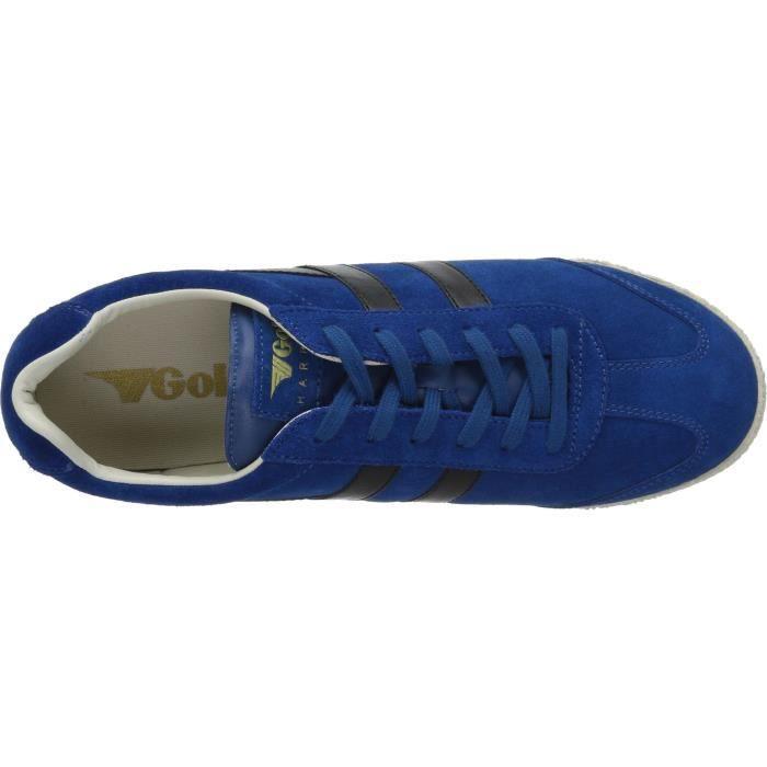 Harrier Sneaker Fashion UKREP 40 1-2