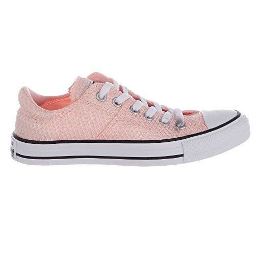 40 1 Top 2 Low Converse Sneaker Qgnlc All Chuck Taylor Star Women's Taille Madison naP07