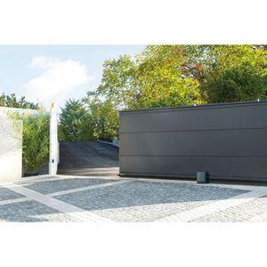 motorisation portail achat vente motorisation portail pas cher cdiscount. Black Bedroom Furniture Sets. Home Design Ideas