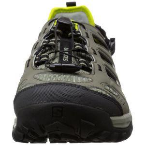 Evasion Cabrio Outdoor Sandal G4YG1 Taille-40 1-2 dHYTsIpGE9