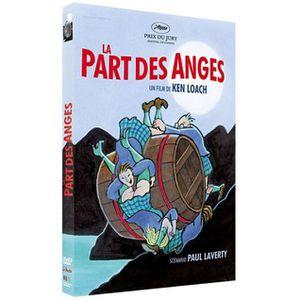 DVD FILM DVD La part des anges