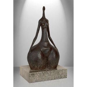 sculpture bronze pas cher