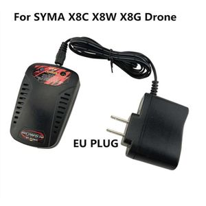 DRONE Battery Balance Charger For Syma X8C X8W X8G RC Dr
