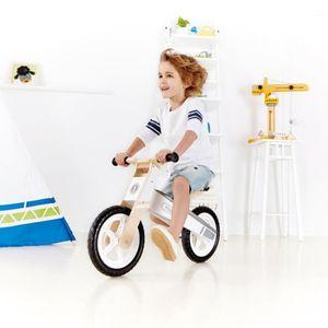 VOITURE ENFANT Vehiciles a pedales et a traction Draisienne merve