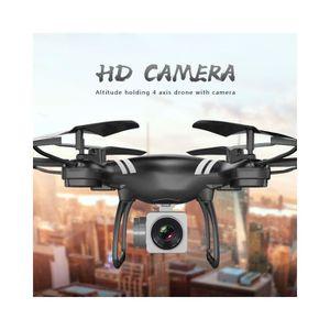 DRONE Drone Mini Camera Noir