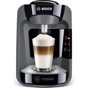 MACHINE À CAFÉ BOSCH TASSIMO Suny TAS3702 - Noir