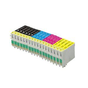 CARTOUCHE IMPRIMANTE 18 encre cartouches pour Epson WF-2530WF WF-2540WF