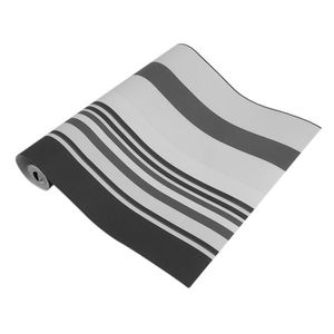 frise murale noir et blanc achat vente pas cher. Black Bedroom Furniture Sets. Home Design Ideas