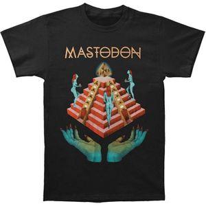 T-SHIRT Fashion Pour Homme Cotton T shirt Imprimé Homme Su d01de3825a9a
