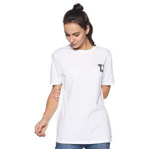 66da581e TOMMY HILFIGER Plaine Slim Fit T-shirt de la femme JUNY8 Taille-36 ...