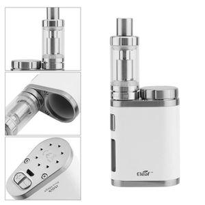 BATTERIE E-CIGARETTE 2,0ml 80W E-Cigarette Top remplissage Kit de démar