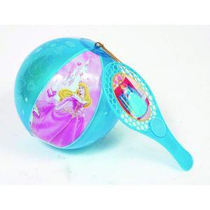 BALLE - BOULE - BALLON Tap Balle Raquette et Ballon Hello Kitty-Spider-ma