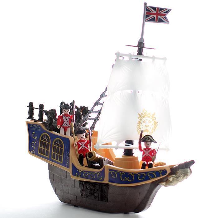 Jouet bateau pirate pour enfant achat vente maquette - Photo de bateau pirate ...