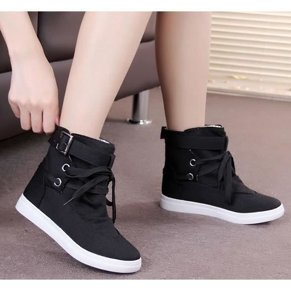 chaussures femmes swag