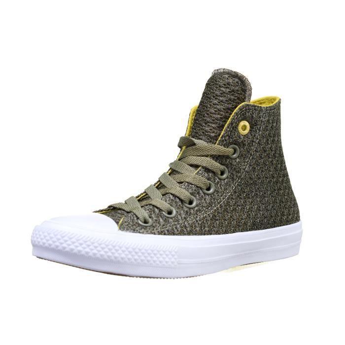Converse Hommes All Star Hero Chuck Ii Salut Sneaker KJFAV Taille-38