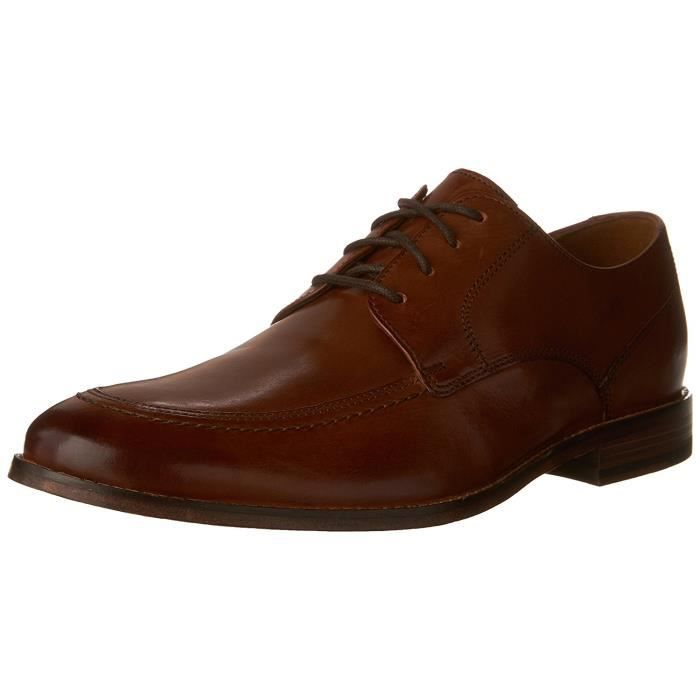 Hommes Bostonian Ensboro Pace Chaussures habillées