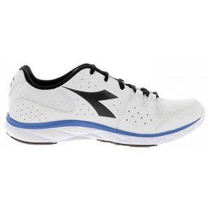 Chaussures De Sport Pour Les Hommes En Vente, Vert, Toile, 2017, 40 Diadora