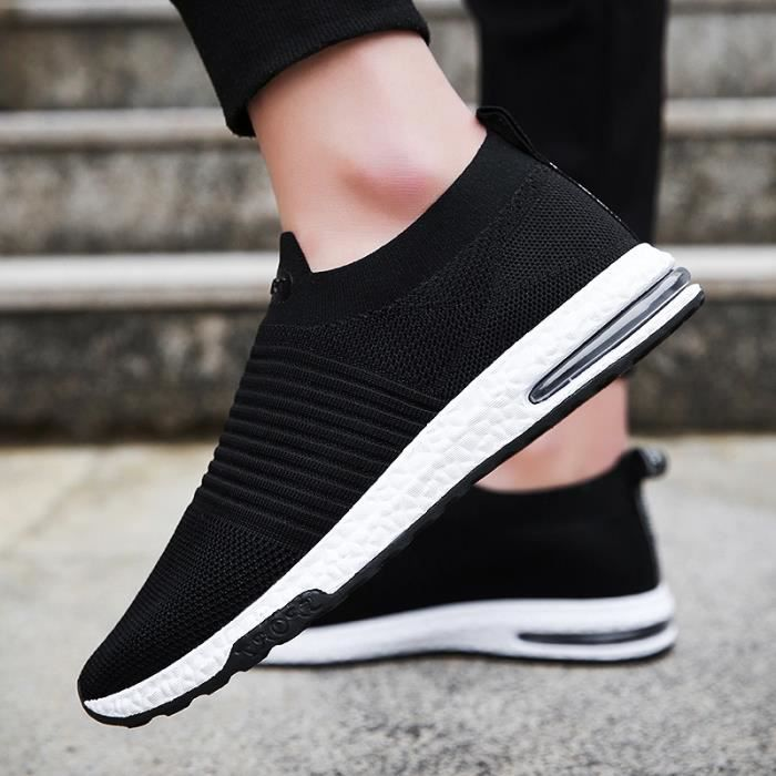 Espadrilles Sneaker Hommes 2018 Baskets Coussin Air Chaussures zf88Yqw