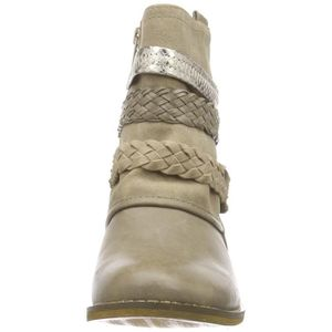 36 439f6s664 Bullboxer femmes Bottes Taille 1W9WO0 XcaCBq