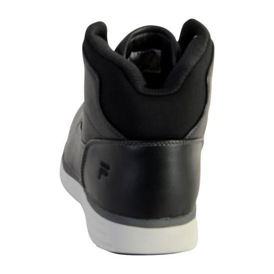 Vente Chaussure Noir Achat Lance Fila Mid Blackblack nHU7qYxHa