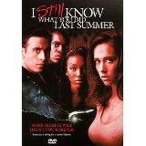 DVD FILM I STILL KNOW WHAT YOU DID LAST SUMMER CANNON Danny