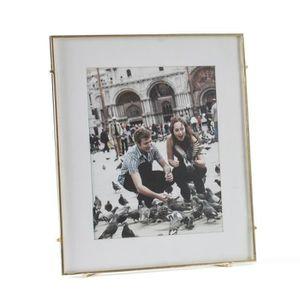 CADRE PHOTO BARI- Cadre Photo Décoratif Moderne & Elégant avec
