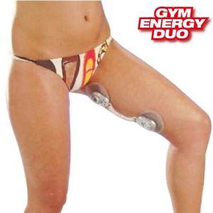 APPAREIL ÉLECTROSTIM Électrostimulateur Gym Energy Duo