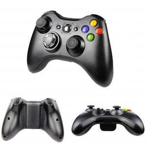 ADAPTATEUR MANETTE Xbox 360 contrôleur sans fil nouveau contrôleur de