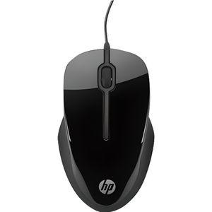 SOURIS HP Souris filaire X1500