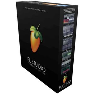 CULTURE FL Studio 12 Producer Edition - Logiciel de créati