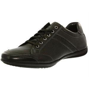 Chaussures à lacets TBS noires homme 4LuwHL1d