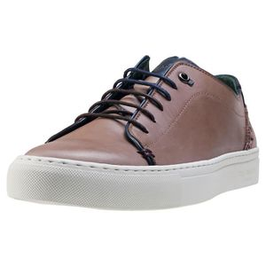 Ted Baker Quana Hommes Baskets Gris clair Blanc - 7 UK aXhxY