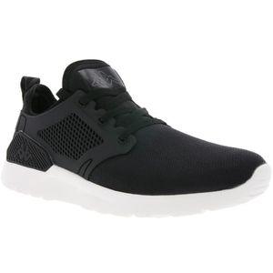 Kappa Sneakers Homme Sneaker Bash Noir KnP3ktjKmU