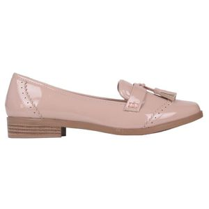 MOCASSIN Miso Tasha Loafer Femme Chaussures Plates