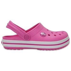 Chaussures Crocs Crocband roses enfant Calvin Klein Jeans Hal cDQYx