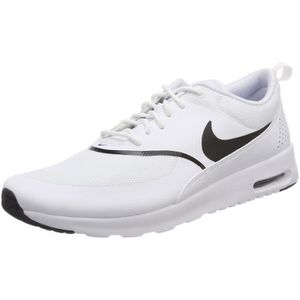 BASKET Nike baskets femme air max thea lowtop 3W1IG5 Tail